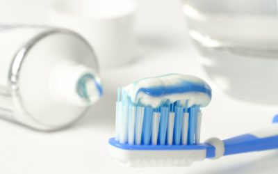 Hygiène et soins dentaires chez les personnes âgées