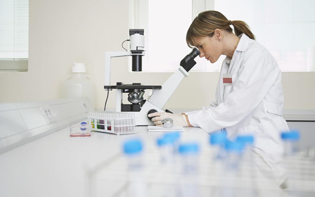 Le test sanguin des PSA comme outil de diagnostic du cancer de la prostate