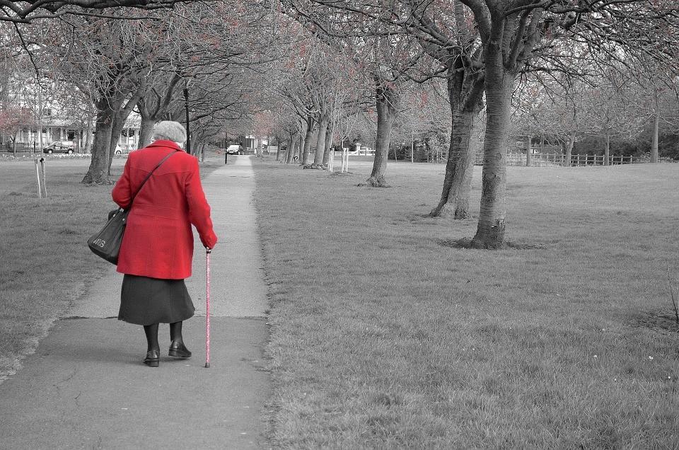 Conseils de sécurité hivernale pour les personnes âgées