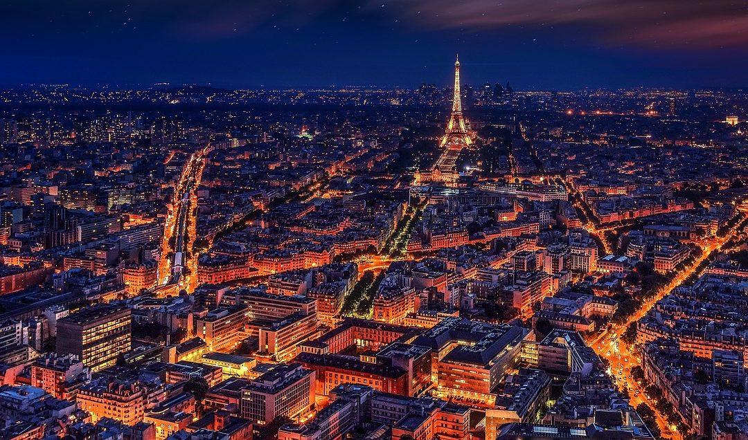Conseils et aides pour visiter Paris avec une personne âgée