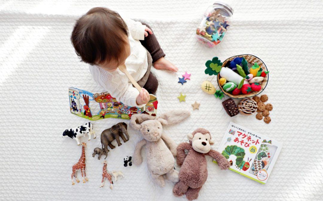 15 Idées cadeau exclusives pour le nouveau-né