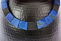 Bijou lapis-lazuli