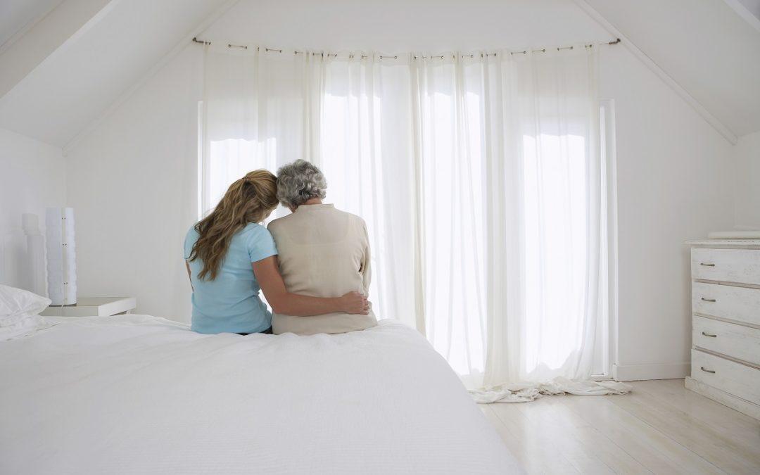 Les soins palliatifs à domicile et le soulagement de la douleur chez les patients atteints de cancer