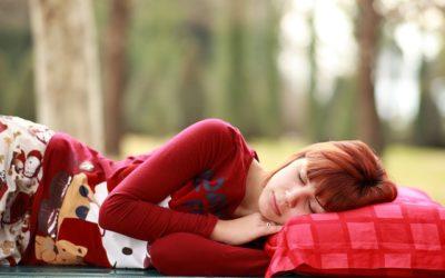 Comment vivre au quotidien avec la fibromyalgie ?