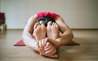 Pourquoi les séniors devraient tous se mettre au yoga ?