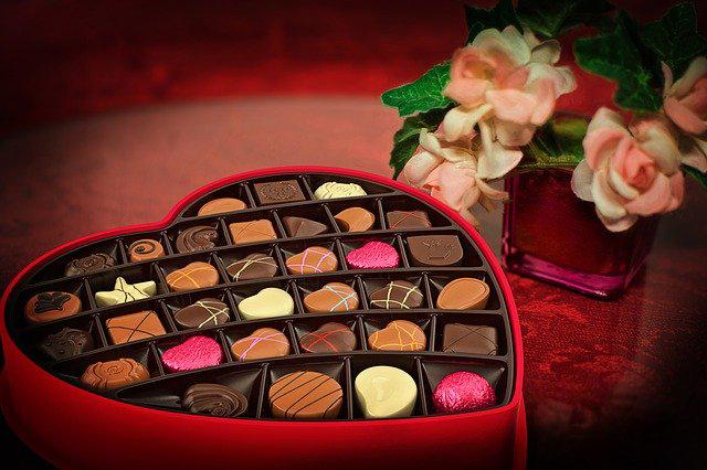 Bon plan chocolat à Paris pour Noël