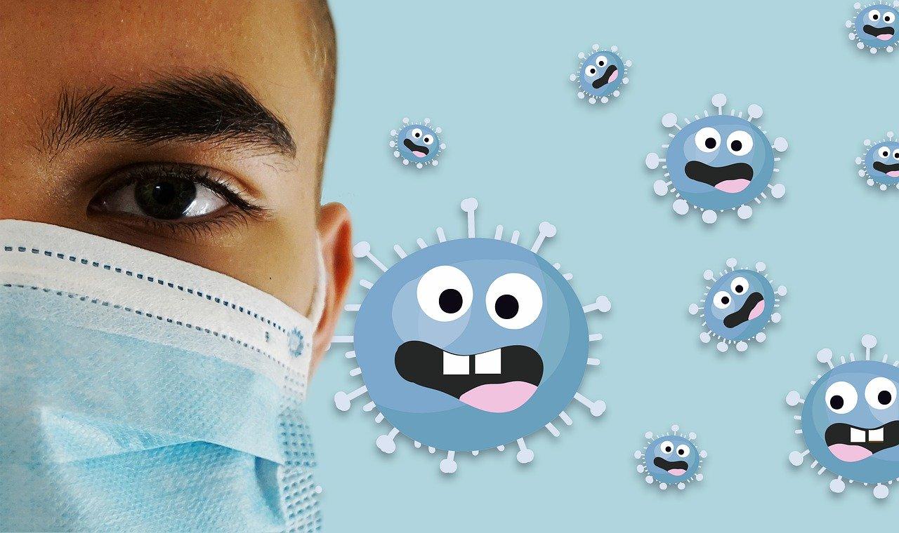 coronavirus jeunes enfants