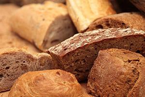 pain sans gluten paris