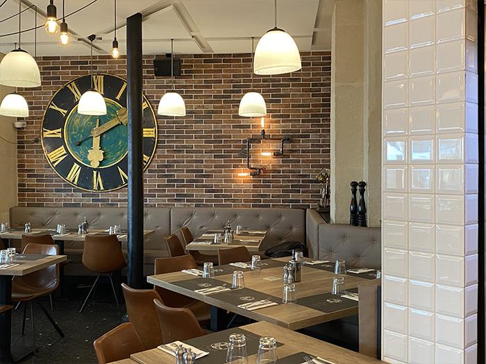 salle restaurant tikoun Olam