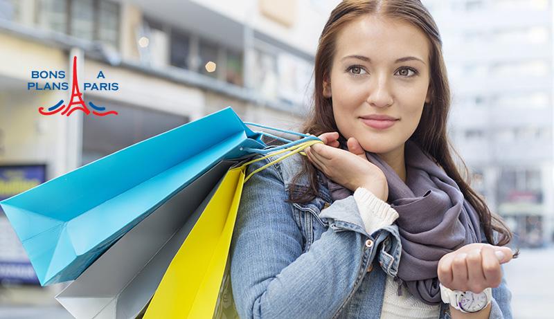 Shopping prix de gros