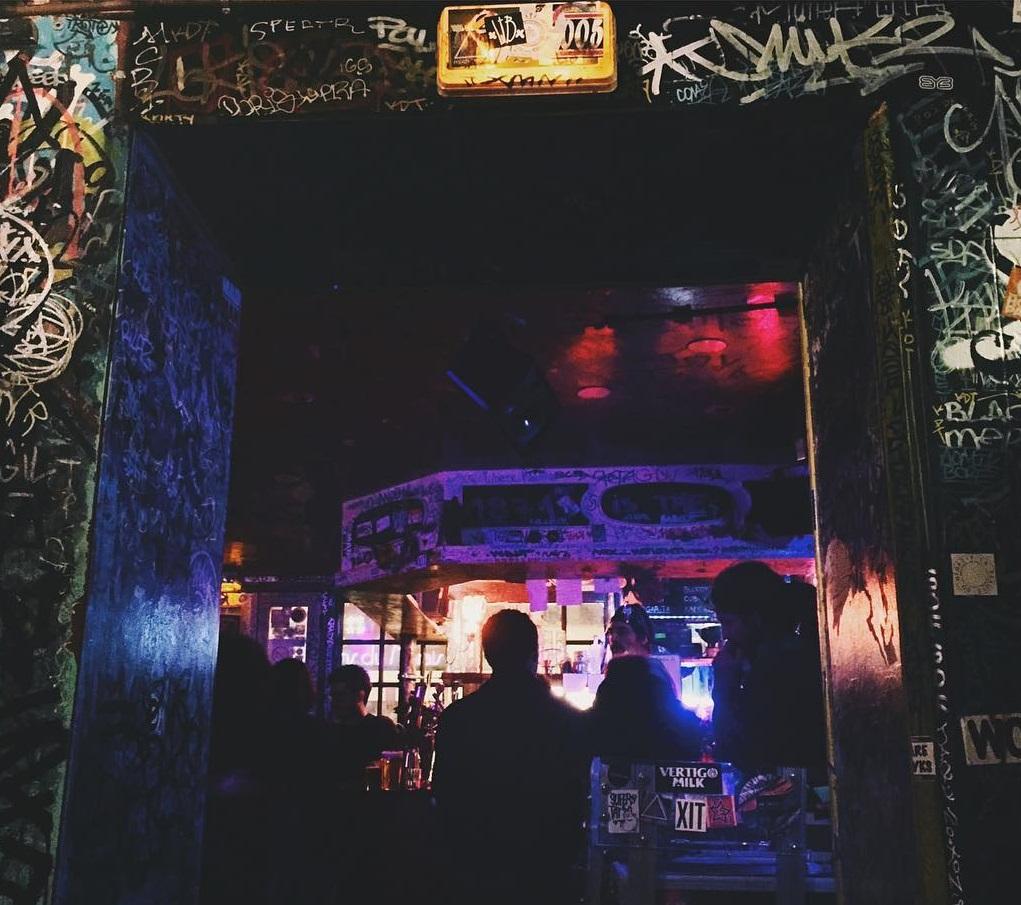 Bar étudiant Le Zéro Zéro