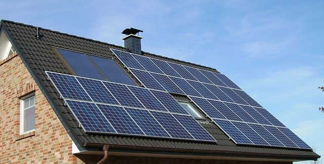 France Solar photovoltaïque