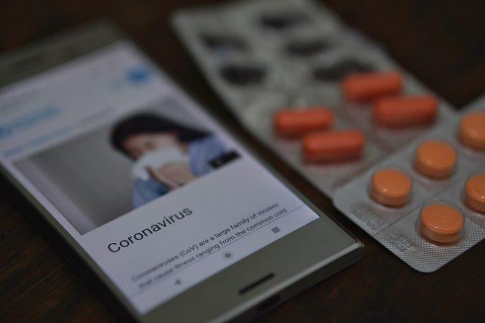 Plaquenil hydroxychloroquine coronavirus