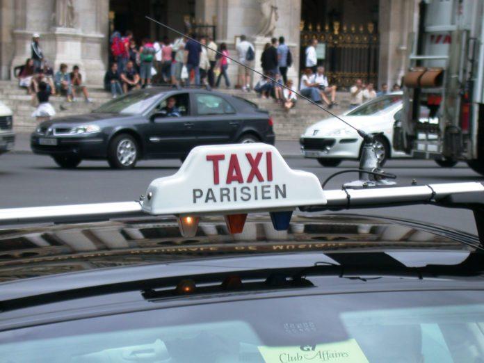 Taxi Paris CPAM remboursement