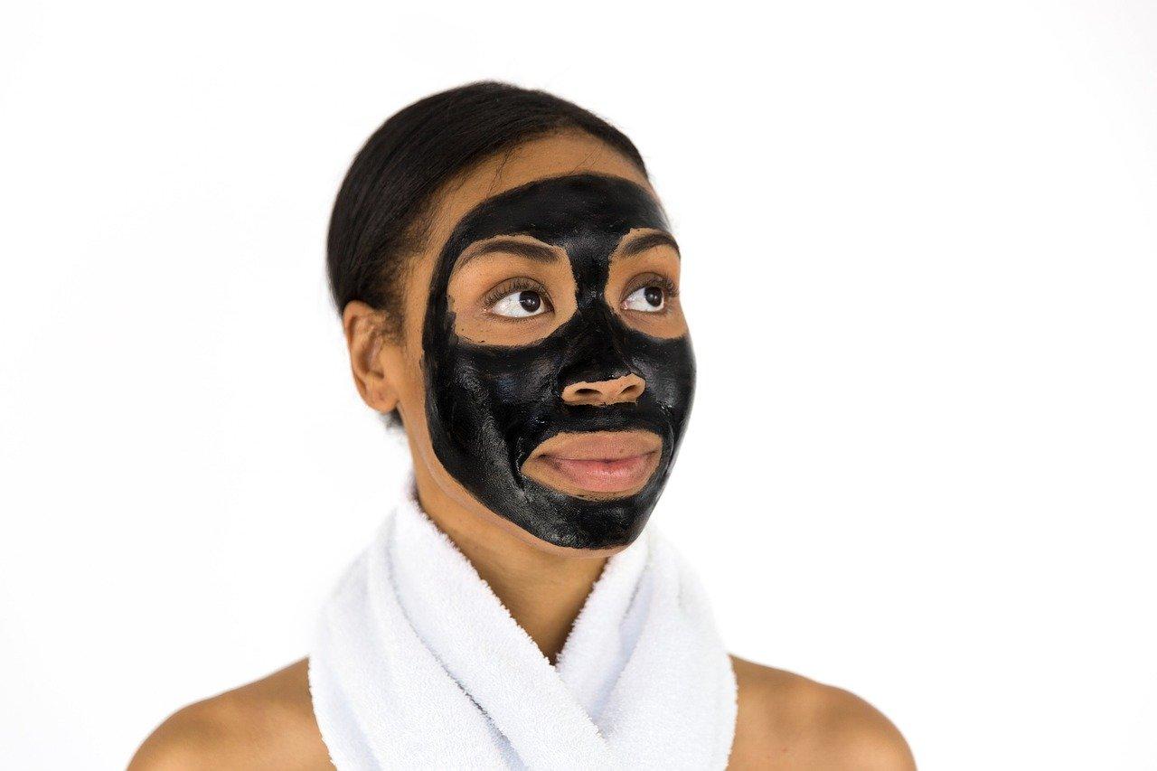 Masques de beauté peaux ethniques