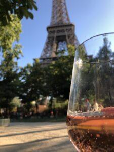 Food tour meilleurs vin à paris