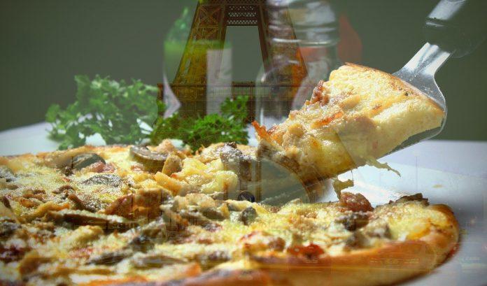 Ou manger les meilleurs Pizzas à Paris