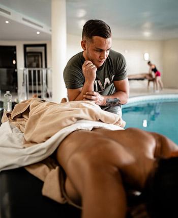 traitement physiotherapie
