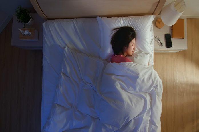 bienfait sophrologie sommeil